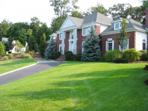 Lawn Care Liberty Township OH