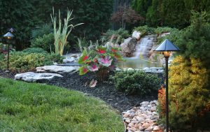 Lanscaping Liberty Township OH