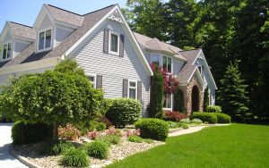 Landscaping West Chester OH