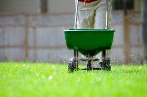 Lawn Treatments West Chester OH
